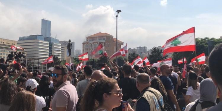 Bitcoin du Liban launches in Lebanon amidst economic pressure