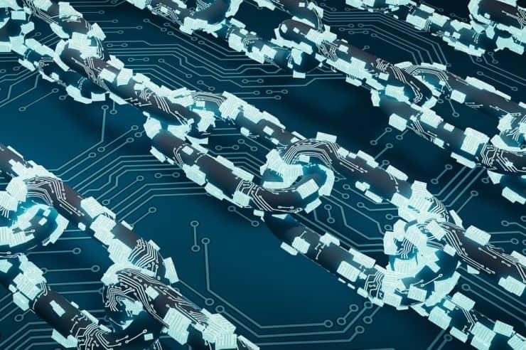 Block Aero to build Rolls Royce blockchain network