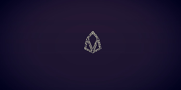 EOS Price: falls by 2.68 percent