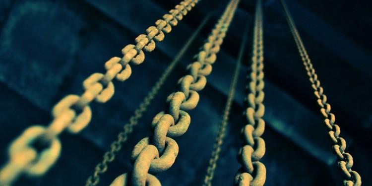 Chainalysis is working on Kryptos risk mitigation software