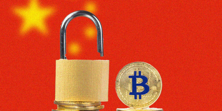 China bans cryptocurrency mining 2020, only to take back decision