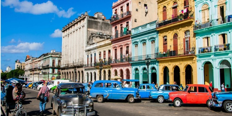 A new Bitcoin wallet drives cryptocurrency adoption in Cuba