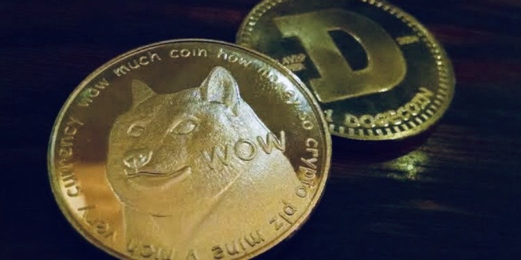 Dogecoin Price sees a 0.23% drop