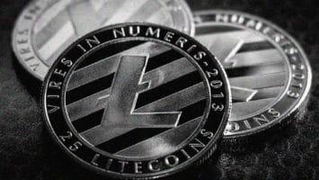 Litecoin LTC price analysis show down trend to $55- Network losing nodes