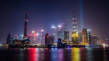 Shanghai gov signs blockchain alliance with 6 banks