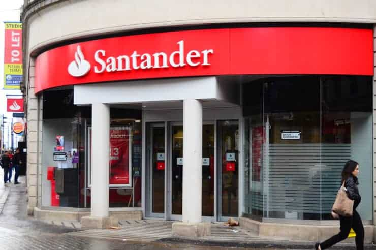 Santander to expand Ripple's cross-border payment platform in 6 more corridors