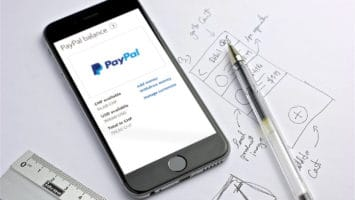 PayPal CFO Banned from Bank of America without any explanations
