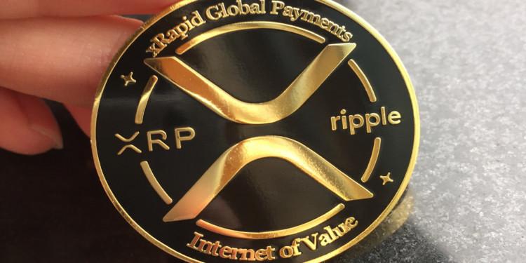 MoneyGram CEO optimistic on 2-year partnership with Ripple