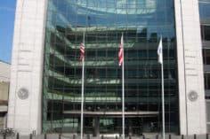 US SEC jurisdiction in Supreme Court control