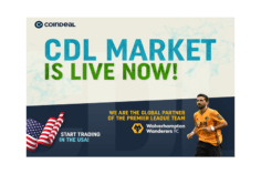 CoinDeal Exchange Set to Enter the U.S. Market, Gives Away Exchange Token to Customers 2