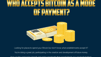 Who Accepts Bitcoin as a Mode of Payment? (Infographic) 8