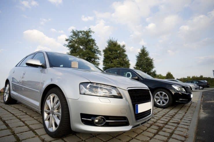 JPMorgan studies use of blockchain for vehicle inventory