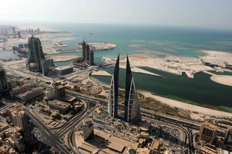 Bahrain accelerates setup process for fintech startups