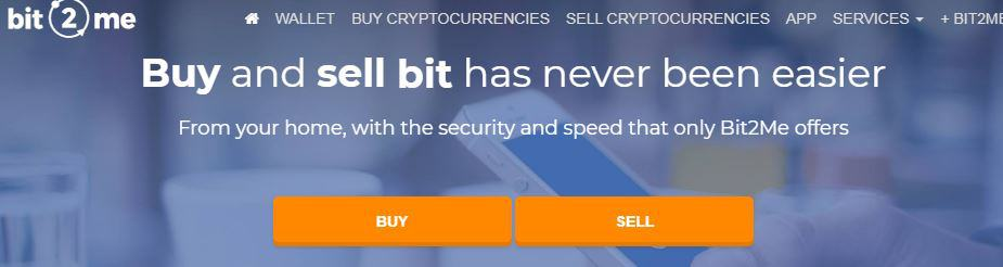 Bit2me: Securely buy and sell Bitcoin and altcoins 2