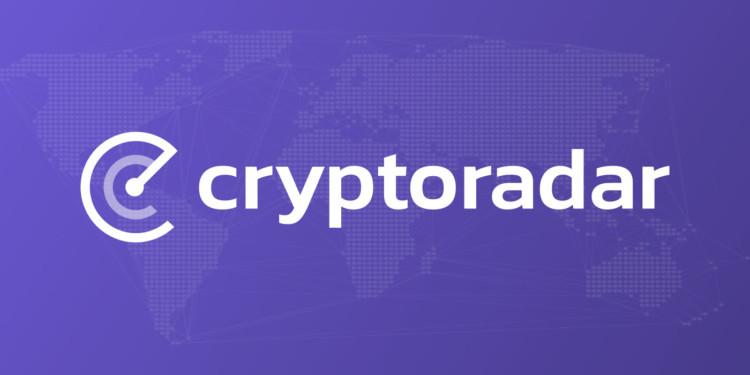 Cryptoradar: Price Comparison in the Crypto Space 1