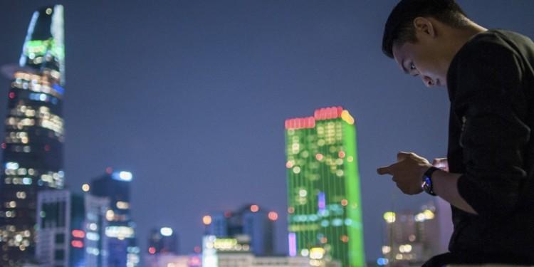 Vietnam vouches for blockchain potential in building smart city