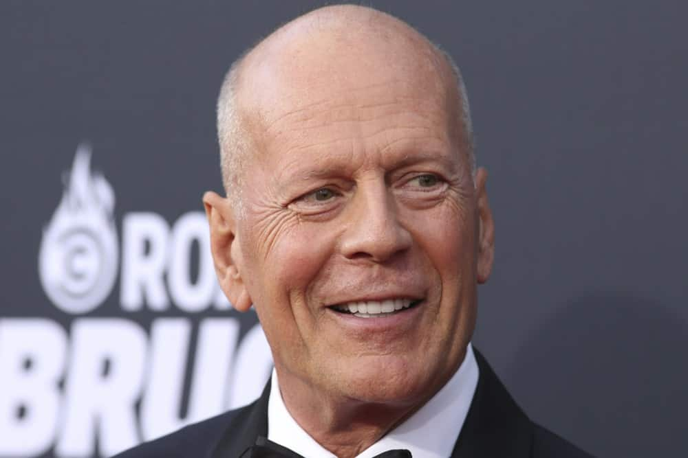 Twitter not convinced with Bruce Willis Bitcoin story ...