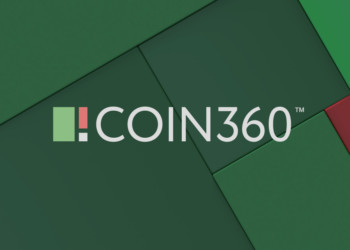 COIN360: Monitor the crypto market price swings in real-time 5