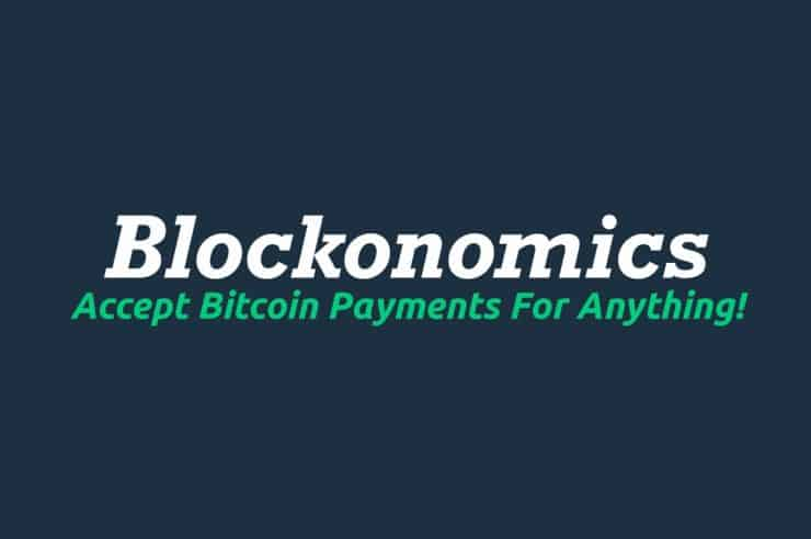 Blockonomics made secure by P2P 1