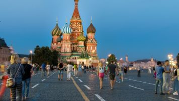 Cryptocurrency laws in Russia could marginalize Bitcoin trading