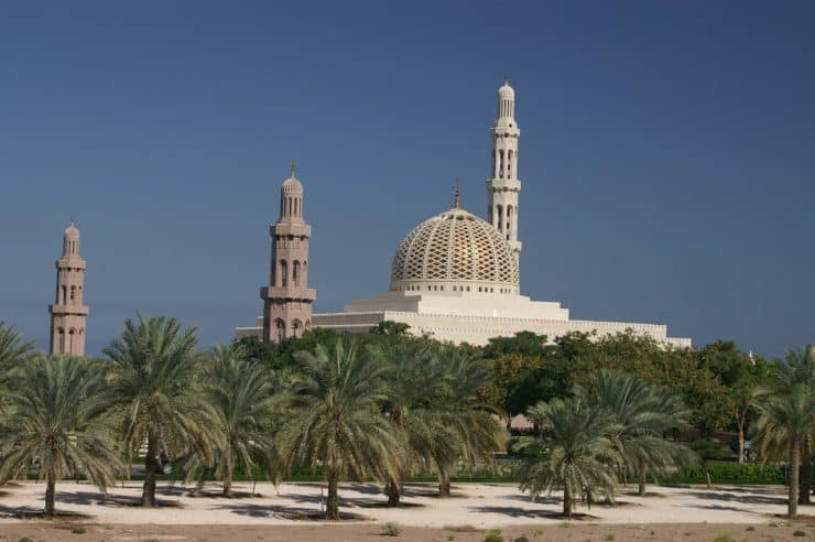 First blockchain transaction in Oman rings crypto bells