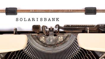 SolarisBank announces custody services for digital assets