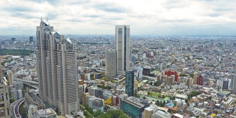 80 Japanese banks eyeing to join JPMorgan Chase IIN
