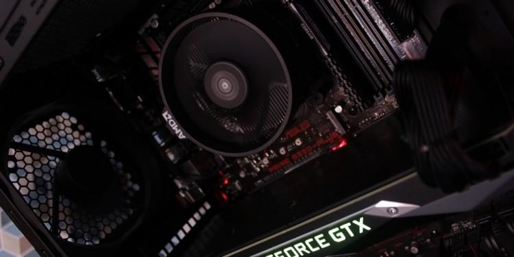 AMD joins Blockchain Gaming Alliance