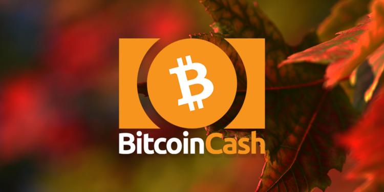 Bitcoin Cash Price: retraces towards $190