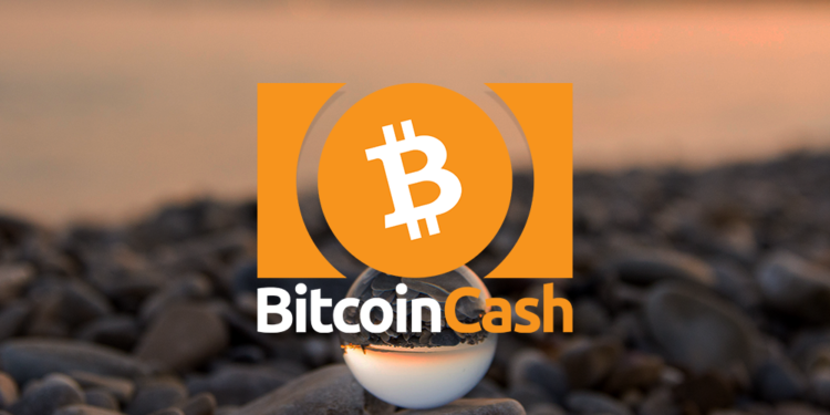 Bitcoin Cash Price: falls back below $186