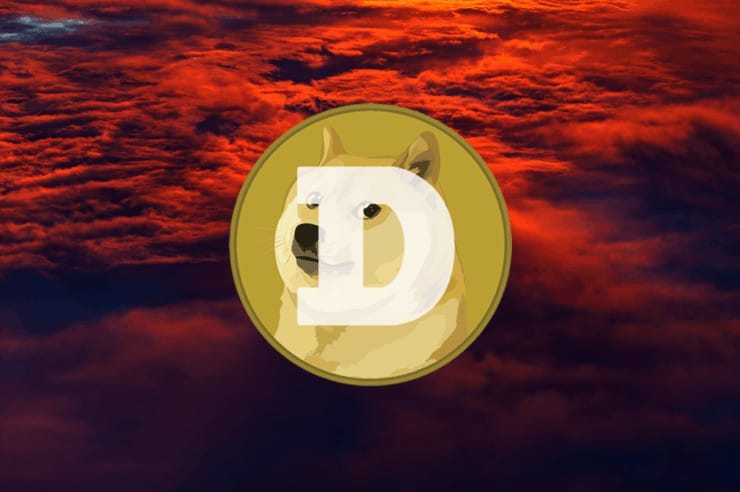 Dogecoin Price: continues trade at $0.0022