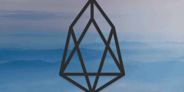 EOS Price: rises by 2.78 percent