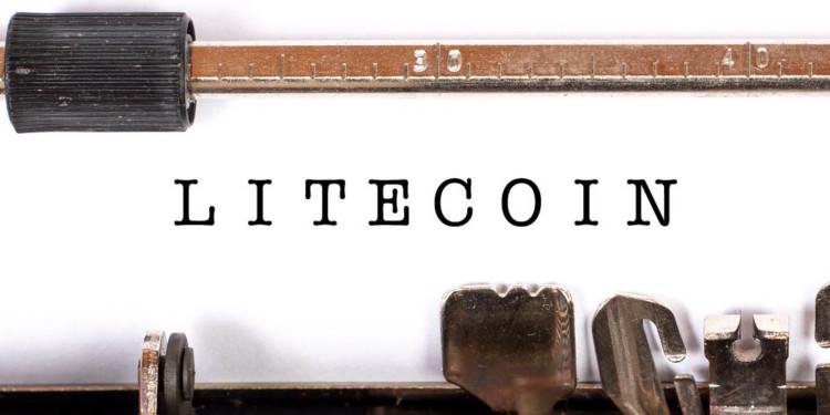 Litecoin LTC price is going bullish; would it hit $45 again?-
