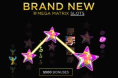 CryptoSlots Launches Epic New Slot Series 9