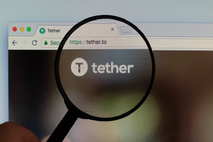 Tether: The king of stablecoins