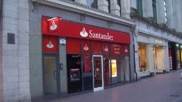 Santander proves blockchain-based bonds can be supported on public networks