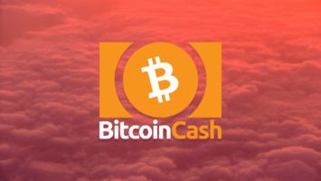 Bitcoin Cash Price: rise of 2.48 dollars