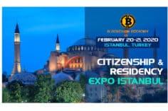 Blockchain Economy 2020 Conference 13