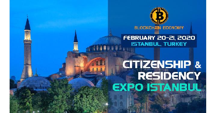 Blockchain Economy 2020 Conference 1
