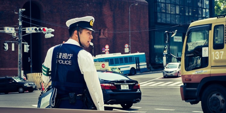 Tokyo police take two into custody for $711,000 Bitcoin theft