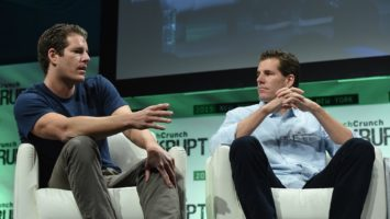 Crypto will soon become indispensable, Winklevoss Twins