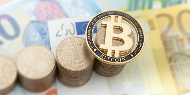 Crypto cannot be substituted for cash, Deutsche Bank
