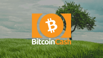 bitcoin cash price featured image