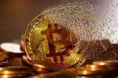 Bitcoin on the low, falls below $8000 as US- Iran tension lessens 2
