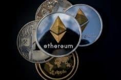 EOS blockchain app still needs a ton of work, far behind Ethereum