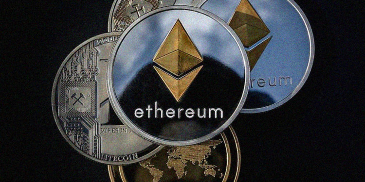 Ethereum ETH price following BTC closely to $175