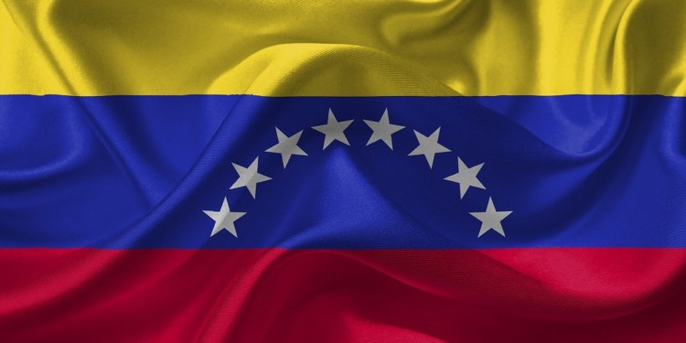 Venezuelan wallet adoption