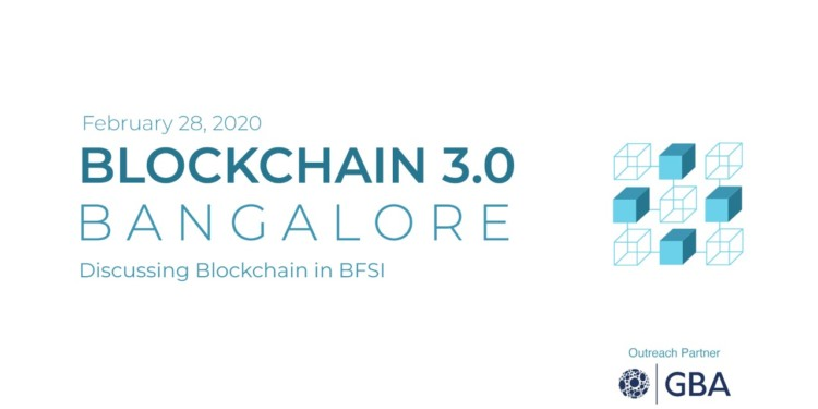 Clavent Coming up with Blockchain 3.0 Conference Focusing on BFSI in Bangalore 1