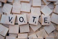 ACCESS brings transparent voting through blockchain