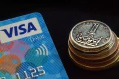 Blockchain-based Visa Token Service to process $1tn transactions